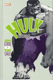 Hulk - Gris -INT- Hulk: Gris