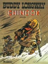 Buddy Longway -1b84- Chinook