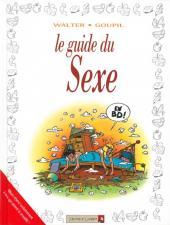 Le guide -20a09- Le guide du Sexe