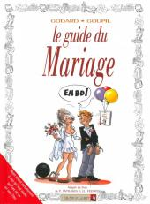Le guide -22a11- Le guide du mariage