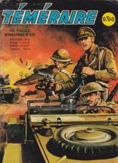 Téméraire (1re série) -117- Des espions à Malte