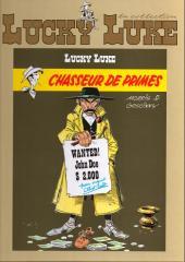 Lucky Luke - La collection (Hachette) -10- Chasseur de primes