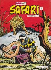 Safari (Mon Journal) -139- Traîtrise et Félonie