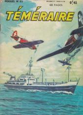Téméraire (1re série) -53- Opération
