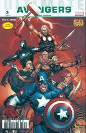 Ultimate Avengers (Hors-série)