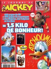 (Recueil) Mickey (Le Journal de) -229- Album n°229 (2977 à 2991)