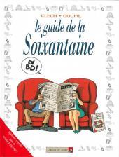 Le guide -25a09- Le guide de la soixantaine