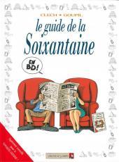 Le guide -25a11- Le guide de la soixantaine