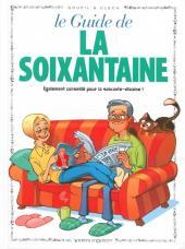 Le guide -25b11- Le guide de la soixantaine