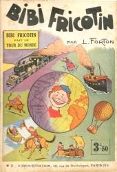 Bibi Fricotin (1e Série - SPE) (Avant-Guerre)