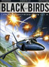 Black Birds - Les Ailes secrètes de la C.I.A. -1- Idealist
