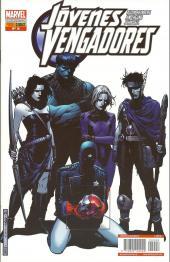 Jóvenes vengadores -6- Aprendices (6)