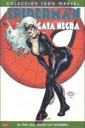 Spiderman (Especial) - Spiderman/gata negra: el mal que hacen los hombres