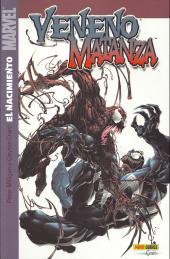 Spiderman (Especial) - Veneno/matanza: el nacimiento