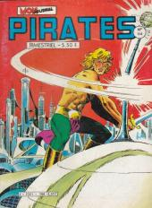 Pirates (Mon Journal) -104- Ariane - À l'abordage