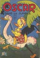 Oscar le petit canard (Les aventures d') -19- Oscar dans la jungle