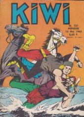 Kiwi -121- Roddy prisonnier... (2)