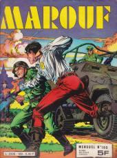 Marouf -160- Les masques de Marouf