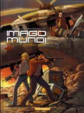 Imago Mundi -INT2- L'intégrale Tome 2