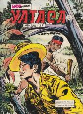 Yataca (Fils-du-Soleil) -136- La vallée des guerrières