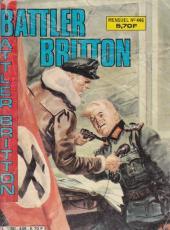 Battler Britton -446- L'aventurier