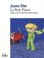 Le petit Prince (Sfar) -Poche- Le Petit Prince