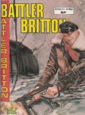 Battler Britton -463- Le Tigre de l'Orient