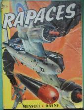 Rapaces (Impéria) -6- L'as de la brousse
