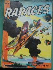 Rapaces (Impéria) -16- Objectif Midway 2/2