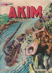 Akim (1re série) -498- Le trésor du Maharaja