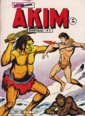 Akim (1re série) -529- Les géants du néant