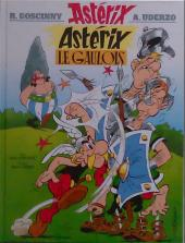 Astérix (Hachette) -1d2011- Astérix le Gaulois