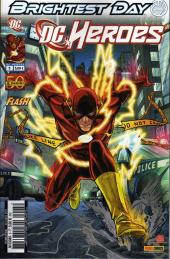 DC Heroes -5- La monstrueuse mort des lascars