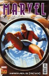 Marvel (Les grandes sagas) -HS09- Marvels (9/10)