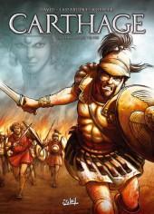 Carthage -2- La Flamme de Vénus