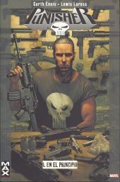 Punisher (en espagnol, Max Comics) -1- En el principio