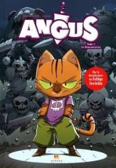 Angus -1- Le Chaventurier