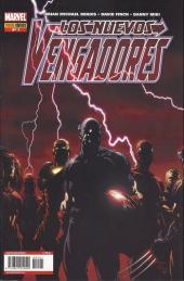 Vengadores (Los Nuevos) -1- ¡fuga! (1)
