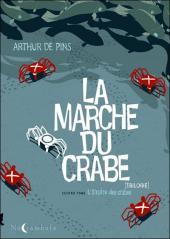 La marche du crabe -2- L'empire des crabes