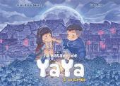 La balade de Yaya -3- Le cirque