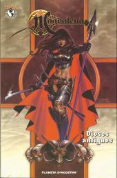 Magdalena (The) (en espagnol) - Dioses antiguos