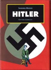 Hitler (Mizuki) - Hitler