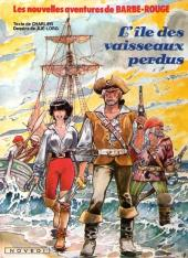 Barbe-Rouge -19b1984- L'île des vaisseaux perdus