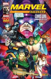 Marvel Universe (Panini - 2007) -29- Chaos War 1/3