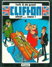 Clifton -5b- Atout... cœur !