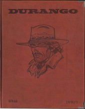 Durango -14-15 TL - Un pas vers l'Enfer - El Cobra