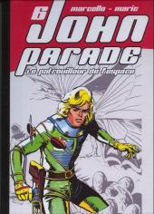 John Parade -INT6- John parade