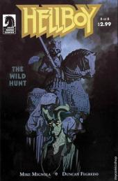 Hellboy (1994) -44- The wild hunt 8