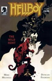 Hellboy (1994) -41- The wild hunt 5