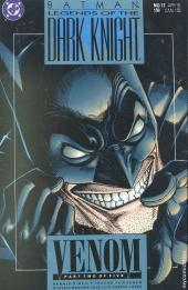 Batman: Legends of the Dark Knight (1989) -17- Venom 2